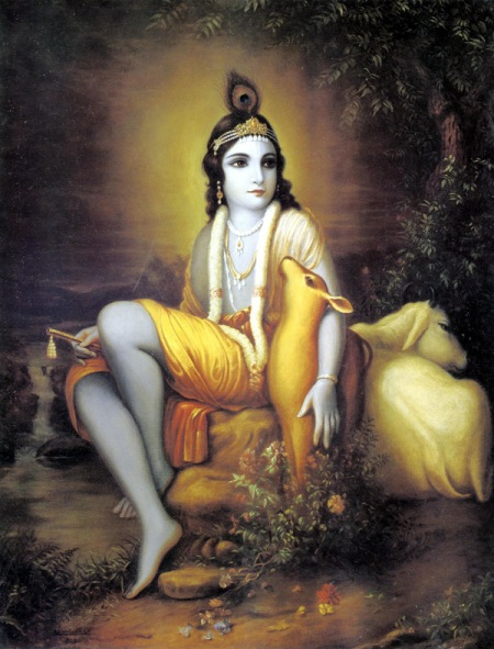 gita-106 Hermosa princesa india